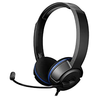 Amazon.com  Turtle Beach Pla Gaming Headset (PS4   PS3   PC)  Video Games a3f8dfb27c8c