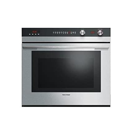Amazon Com Fisher Paykel Ob30stepx3 30 Quot 11 Function Pyrolytic