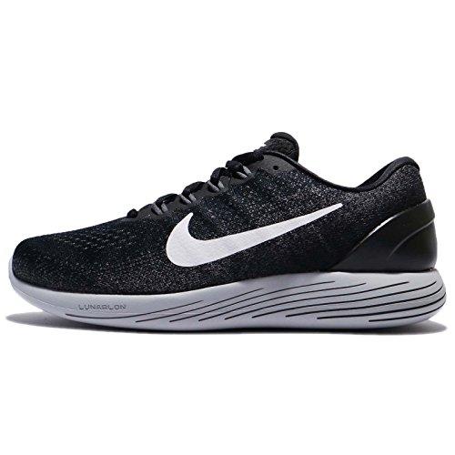 (ナイキ) ルナグライド 9 メンズ ランニング シューズ Nike Lunarglide 9 904715-001 [並行輸入品]