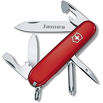 Amazon Com Victorinox Swiss Army Multi Tool Tinker