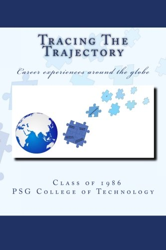 Tracing The Trajectory: Career experiences around the globe ebook