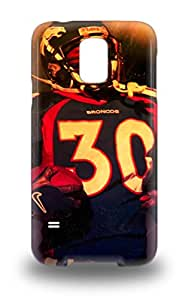 Galaxy Anti Scratch 3D PC Case Cover Protective NFL Denver Broncos Terrell Davis #30 3D PC Case For Galaxy S5 ( Custom Picture iPhone 6, iPhone 6 PLUS, iPhone 5, iPhone 5S, iPhone 5C, iPhone 4, iPhone 4S,Galaxy S6,Galaxy S5,Galaxy S4,Galaxy S3,Note 3,iPad Mini-Mini 2,iPad Air )