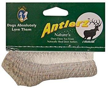 Set of 2, Antlerz Dog Chews, Medium 4