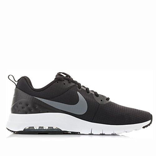 Nike Mens Air Max Motion Lw Premium Nero Nero