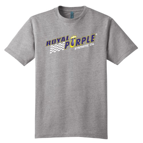 Royal Purple T-shirt - 2