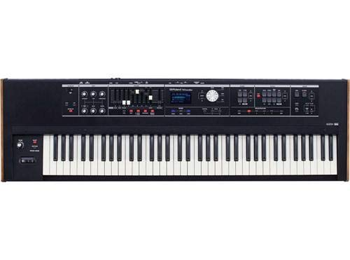 roland organ - 9