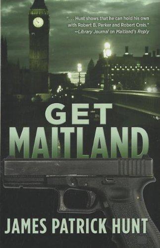 - Get Maitland (Thorndike Press Large Print Core Series)