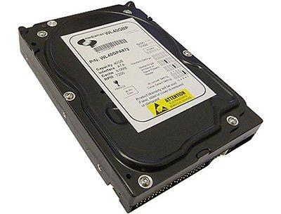 New 40GB 7200RPM 8MB Cache 3.5
