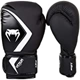 Best Boxing Gloves 16ozs - Venum Boxing Gloves Contender 2.0 - Black/Grey-White Review