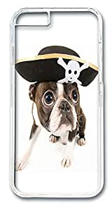 IMARTCASE iPhone 6 Case, Cute Pirate Dog PC Hard Case Cover for Apple iPhone 6 Plus 5.5 by ruishernameMaris's Diary