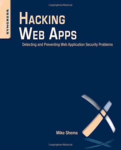Hacking Web Apps: Detecting and Preventing Web Application Security Problems (New Password 1)