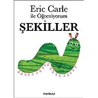 Eric Carle ile Öğreniyorum Şekiller