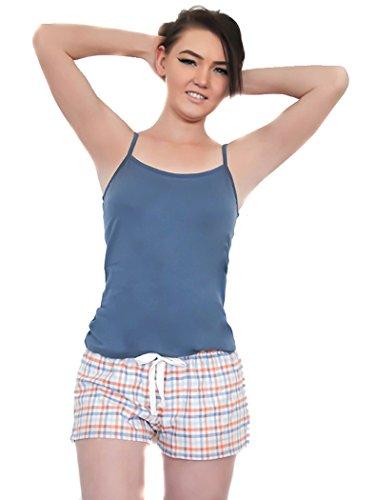 Enetal Natur&Damen - Pantalón corto - para mujer