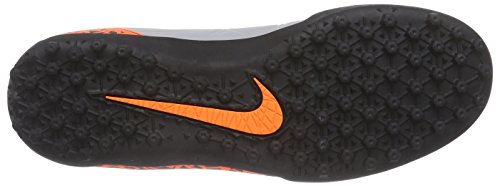 080 Grau Orange Ii Football Nike Men blk s blk Grey wolf Boots Hypervenom Phelon total Grey 18q4ZU74wf
