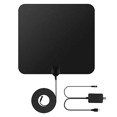 75 mile range indoor antenna - 6