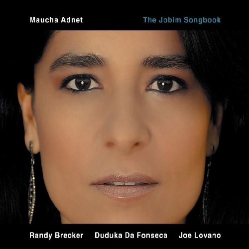 The Jobim Songbook by Adnet, Maucha