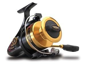 Penn Gold Label Series Slammer Spinning Reel (300-Yard, 20-Pound)