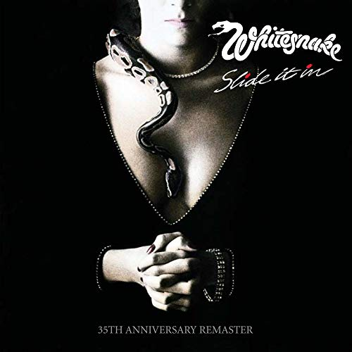 156a542cefa32 Flesh & Blood (Deluxe Edition) [Explicit] by Whitesnake on Amazon ...