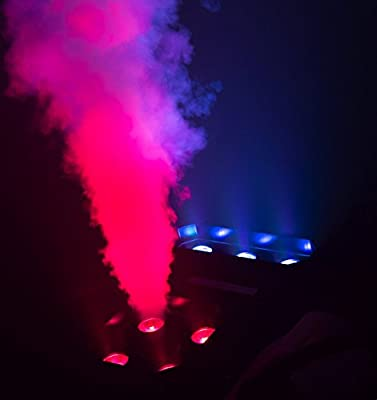 CHAUVET DJ Geyser P7) from Chauvet Lighting