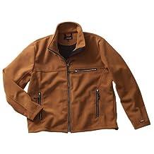Blaklader 485625257500XXXL Two Fisted Storm Fleece Jacket