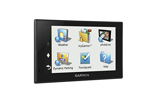 Garmin Nuvi 2589LMT Certified Refurbished