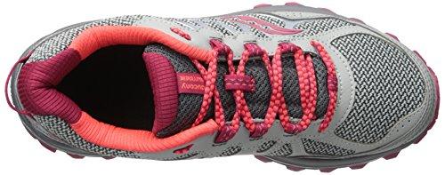 Saucony Damen Excursion Tr11 Fitnessschuhe Grey Pink