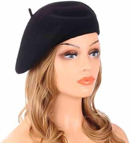 0cf759f122e Shopping Under  25 - Berets - Hats   Caps - Accessories - Women ...