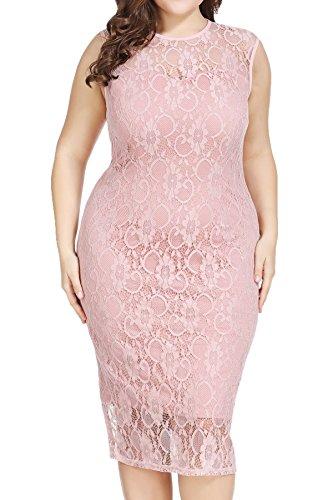Jersey Tea Dress - 5
