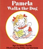 img - for Pamela Walks the Dog book / textbook / text book