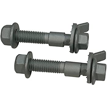 Specialty Products Company 87520 Camber Bolt Kit for Nissan