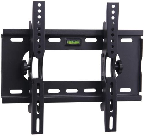 Designer Habitat TV Wall Bracket with Tilt for 23-28 inch Preminum LCD, LED and Plasma Samsung, Sony, Philips, Toshiba TV