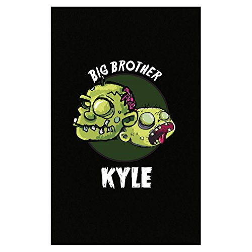 Kyle Halloween Costume (Halloween Costume Kyle Big Brother Funny Boys Personalized Gift -)