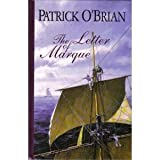 The Letter of Marque, Patrick O'Brian, 0786219254