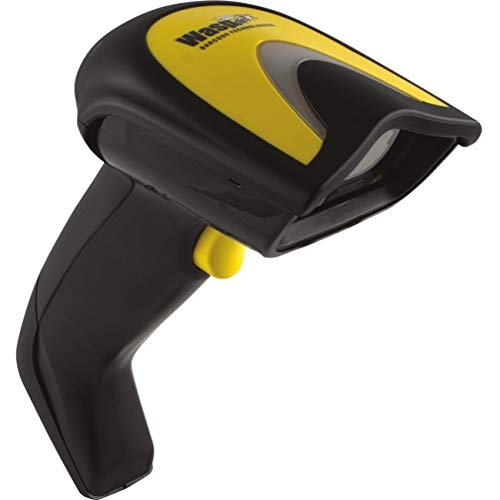 Wasp Technologies Wasp WDI4600 2D Barcode Scanner - USB