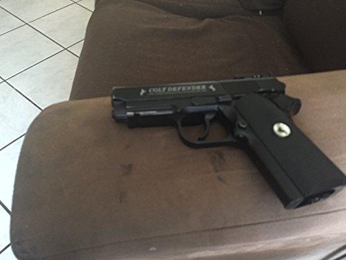 Colt Defender BB Pistol - 0.177 Caliber Colt Defender BB Pistol