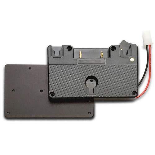 Aladdin A/B Gold Mount Battery Adapter Plate for Bi-Flex Dimmer by Aladdin