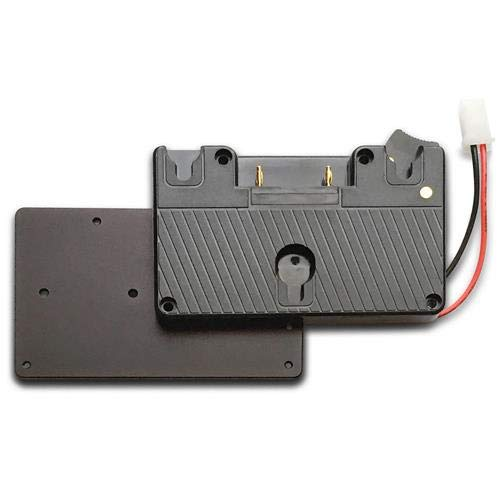 Aladdin A/B Gold Mount Battery Adapter Plate for Bi-Flex Dimmer