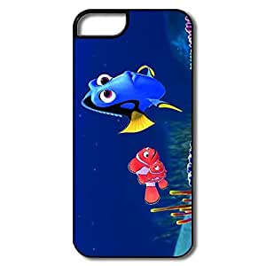 Keke Personalize Fashion Case Finding Dory For IPhone 5/5s