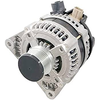 NEW 150A ALTERNATOR FITS EUROPEAN MODEL FORD FOCUS 1.6L 2.0L TURBO DIESEL 3M5T10300YB