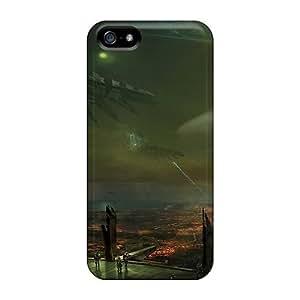 New Style WonderwallOasis Hard For Iphone 5C Phone Case Cover - Killzone