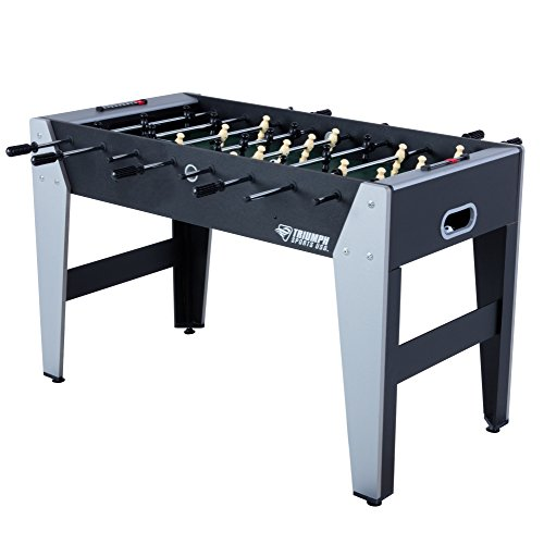 "Triumph Sweeper 48"" Foosball Table for sale  Delivered anywhere in USA"