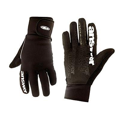 Answer Strike Neoprene glove, black - M