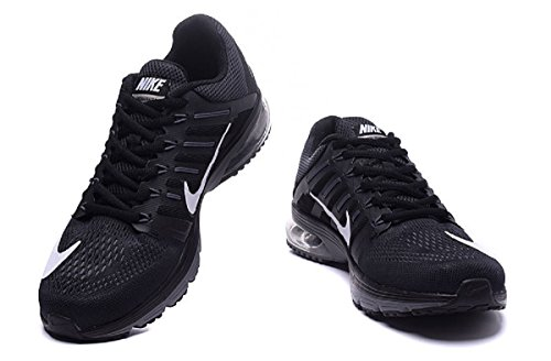cheaper ad140 d1e87 Nike Air Max 2016, EXCELLERATE+4 (Black White, 7US 40EUR) - Buy Online in  UAE.   Misc. Products in the UAE - See Prices, Reviews and Free Delivery in  Dubai, ...