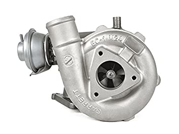 Turbo Garrett 726372 156 - 160 CV Origine 726372: Amazon.es: Coche y moto