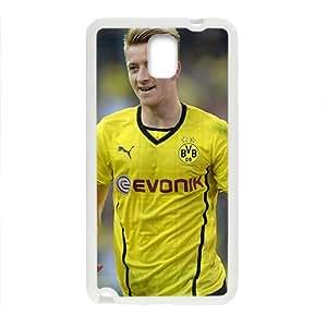 Happy Vudi Futbol Borussiya Dortmund Roys Marko Futbolis Phone Case for Samsung Galaxy Note3