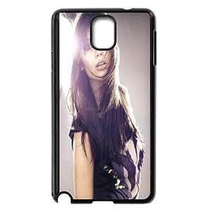Samsung Galaxy Note 3 Cell Phone Case Black Daisy Lowe 2 JNR2202747