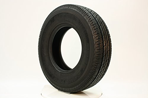 Toyo Open Country H/T All- Season Radial Tire-LT235/80R17 120S (2008 Dodge Ram 3500 Dually For Sale)