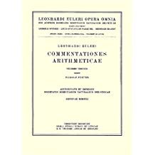 Commentationes algebraicae ad theoriam combinationum et probabilitatum pertinentes
