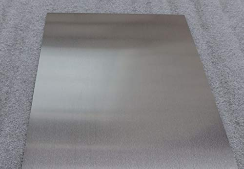 Metal Off Cuts Prime Quality 1.2mm Copper Sheet 100mm x 100mm