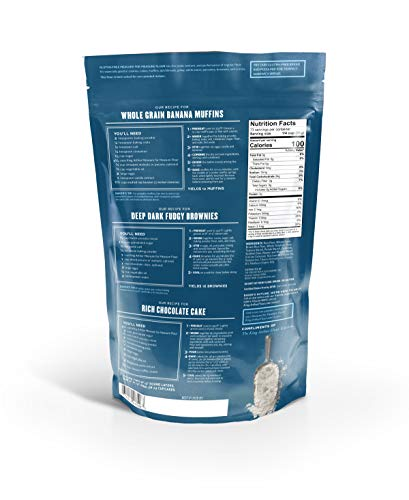 Buy gluten free bread flour mix